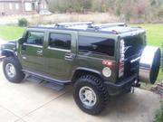 2003 HUMMER 2003 - Hummer H2